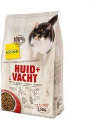 Ecostyle huid & vacht - gevogelte - kattenvoer - 4 kg