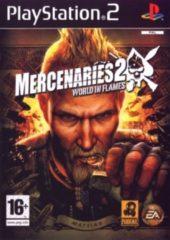 Electronic Arts Mercenaries 2 - World in Flames