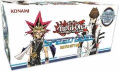YuGiOh! - Konami Yu-Gi-Oh! - Speed Duel Battle City Collectors Box (Inclusief 3 god kaarten)