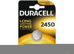 10x Duracell 2430 CR2430 DL2430 3v Lithium Batterij