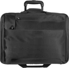 Dermata 2-Rollen Trolley Business 44,5 cm Laptopfach