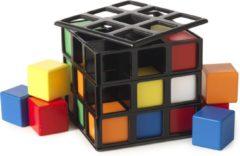 Jumbo magische kubus Rubiks Cage 10 x 10 cm
