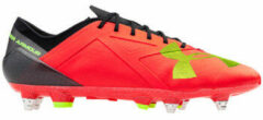 Rode Voetbalschoenen Under Armour Spotlight HYB
