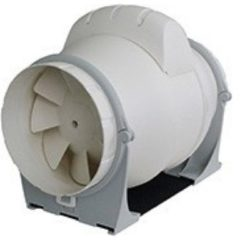 Maico ERK 100 S - Diagonal-Ventilator zweistufig DN100 ERK 100 S