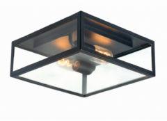 Franssen Landelijke plafondlamp Lofoten 501945