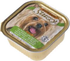 Mister Stuzzy Dog Paté Puppy - Hondenvoer - Kip 150 g