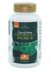 Hanoju Chlorella Premium 400 Mg Pet Flacon (300tab)