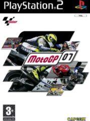 Capcom MotoGP 07