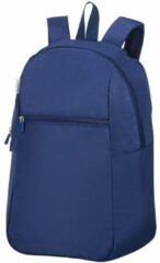 Samsonite Accessoires Foldable Backpack midnight blue Rugzak