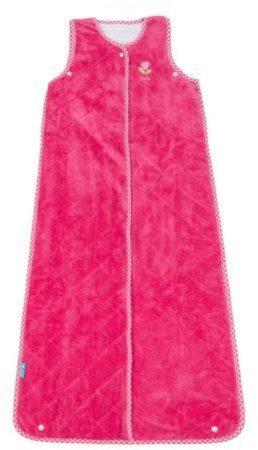 Afbeelding van Rode Lief! Lifestyle Lief! Girl Uni - Slaapzak - 12-18 maanden / 110 cm - Katoen - Rood