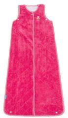 Rode Lief! Lifestyle Lief! Girl Uni - Slaapzak - 12-18 maanden / 110 cm - Katoen - Rood