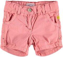 Babyface roze meisjes short - Maat 68