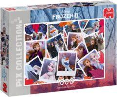 Jumbo Puzzel Disney Pix Collection Frozen 2 - Legpuzzel - 1000 stukjes