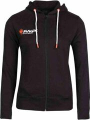 Zwarte Difuzed Hasbro - Magic: The Gathering - Women's Hoodie - 2XL