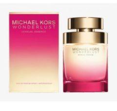 Michael Kors Wonderlust Sensual Essence 100 ml Eau de Parfum edp Profumo Donna