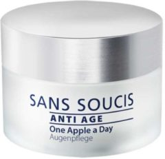 Sans Soucis Pflege Anti-Age One Apple a Day Augenpflege 15 ml