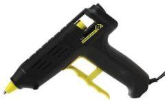C.K. T6216 Lijmpistool Incl. accessoires, Incl. koffer 11 mm 80 W