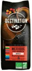 Destination Mexico Gemalen Koffie Filter 250 gr