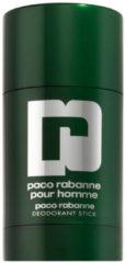 Paco Rabanne Herrendüfte Paco Rabanne pour Homme Deodorant Stick 75 g