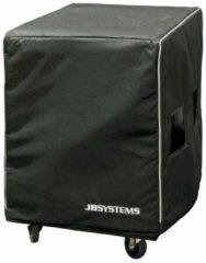 JB systems Vibe 18SUB MKII speaker bag