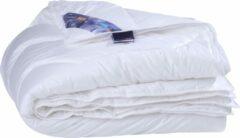 Witte TotaalBED Dekbed Eliza - thermosoft enkel - 140x220 cm - tweepersoons