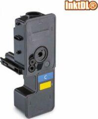 Cyane INKTDL XL Laser toner cartridge voor Kyocera TK-5240C | Geschikt voor Kyocera ECOSYS M 5526, M 5526 CDN, M 5526 CDW, Kyocera ECOSYS P 5026 CDN, P 5026 CDW