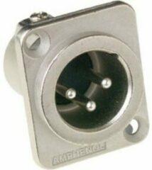 Amphenol AC3MMDZ kabeladapter/verloopstukje