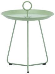 Houe Eyelet Tisch Ø45 - hellgrün
