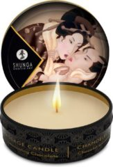 Noir Handmade Shunga Mini Massagekaars Intoxicating Chocolate