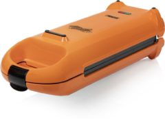 Oranje Princess Churros Maker Flip 01.132405.01.001