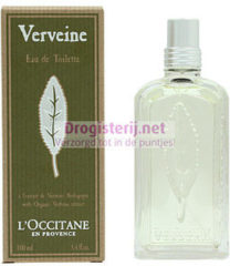 L'Occitane Verveine Eau de Toilette Spray 100 ml