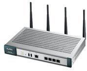ZyXEL Communications ZyXEL UAG4100 - Wireless Router - 4-Port-Switch UAG4100-EU0101F