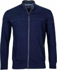 Blauwe Baileys Vest 112004