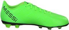 Fußballschuh NEMEZIZ MESSI mit flexibler Außensohle 18.4 FxG J DB2371 adidas performance SGREEN/CBLACK/SGREEN