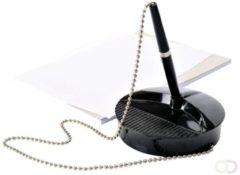 Merkloos / Sans marque Fellowes ballpennen Baliepen zwart