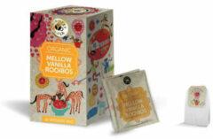 Ministry Of Tea Mellow Vanilla Rooibos Bio (20st)