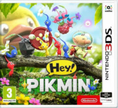 Nintendo Hey! PIKMIN 3DS (2236548)