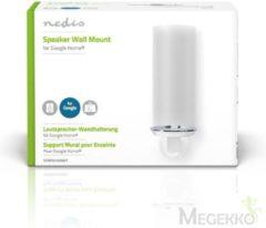 Witte Nedis Muurbeugel voor Speakers | Google Home | Max. 2 kg | Vast