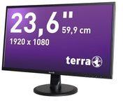 "Wortmann TERRA 2447W - LED-Monitor - Full HD (1080p) - 59.9 cm (23.6"")"