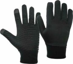 Precision Sporthandschoenen Essential Polyester Zwart Mt L