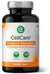 Cellcare Vitamin C Essentials, 90 Vegacapsules