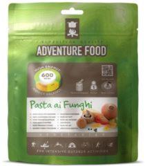 Adventure Food Pasta Kaas/Champignon 1P Maaltijd Geen kleur