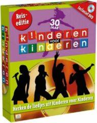 King International Spel Kinderen Voor Kinderen Reiseditie