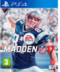 Electronic Arts Madden NFL 17 | PlayStation 4