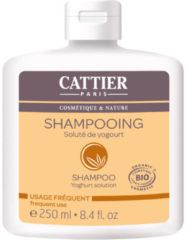 Cattier Shampoo Dagelijks Yoghurt (250ml)