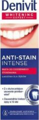 Denivit - Anti-Stain Intense Toothpaste Toothpaste For Daily Use 50Ml