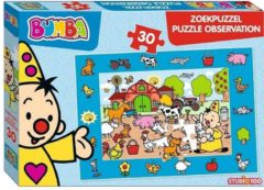 Studio 100 legpuzzel Bumba 30 stukjes