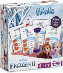 """Disney """"SPEEL HET SPEL UIT DE FILM""""Frozen 2 Hints spel"""