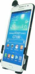 Zwarte Haicom losse houder Samsung Galaxy Grand 2 (FI-324) (zonder mount)