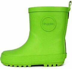 Druppies Regenlaarzen - Adventure Boot - Groen - Maat 33